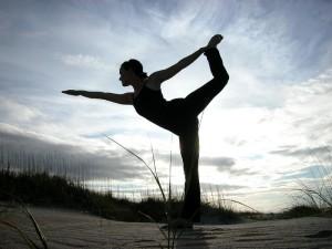 What is Ashtanga Vinyasa Yoga