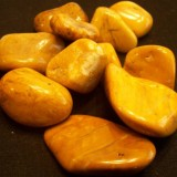 What is Yellow Jasper