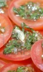 Garlic Tomato Salad to Boost Your Immune System