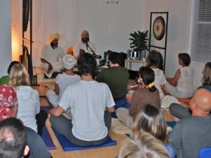 Kundalini Yoga Boston