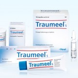 What Are The Ingredients of Traumeel And Their Properties