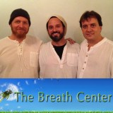 Breath & Sound with Michael & Guy