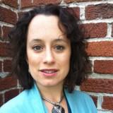 Asherah (Jessica Abelson), MA
