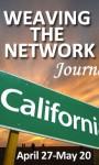 """Healers Worldwide West Coast """"Weaving the Network"""" Journey 4/27-5/20"""