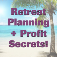 Ready to Add Travel, Transformation & More Money to Your Biz?